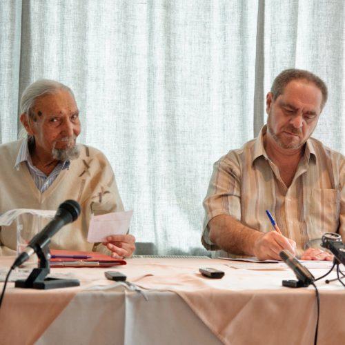 Събор на Мъдростта 2012