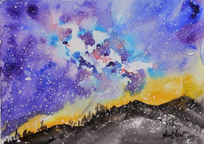 Изкуството – израз на неизбродността на душата
