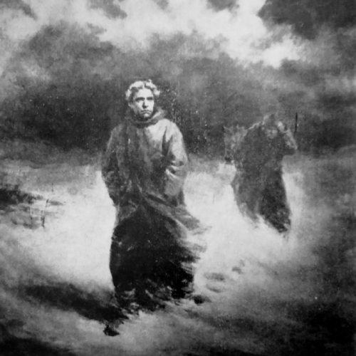 Жечко Попов. Апостолът на свободата, 1958