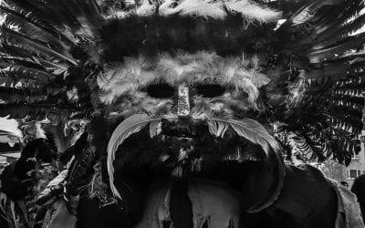 Кумирът – спънидинамика в човека